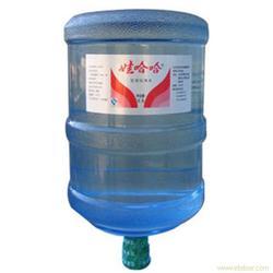 桶装水保质期,汉南桶装水,会丰桶装水(查看)图片