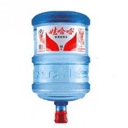 桶装水多少升-江夏藏龙岛桶装水-会丰桶装水(查看)图片