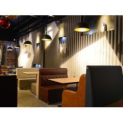 嘉通华贸易(图)、时尚快餐桌椅、太原快餐桌椅图片