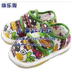 康乐源(图),新款儿童布鞋,布鞋图片