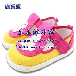 传统儿童布鞋,康乐源(在线咨询),辽宁布鞋图片