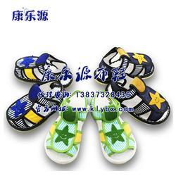 宝宝纯棉凉鞋,苏州凉鞋,康乐源图片