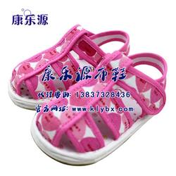 宝宝防滑凉鞋、安徽凉鞋、康乐源(查看)图片