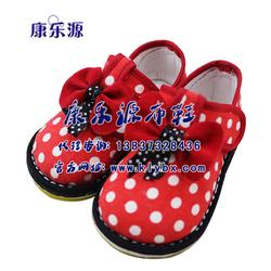 上海布鞋、康乐源、康乐源手工儿童布鞋图片
