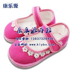 温州儿童布鞋、康乐源、儿童布鞋鞋样图片