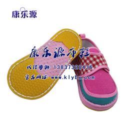 上海布鞋_康乐源_全棉儿童布鞋图片