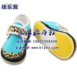 纯手工儿童布鞋-康乐源(在线咨询)上海布鞋图片