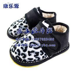 时尚儿童布鞋|焦作儿童布鞋|康乐源(查看)图片