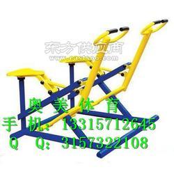 健身路径两联健骑机报价全面了解材质规格腿部按摩器专业生产厂家图片