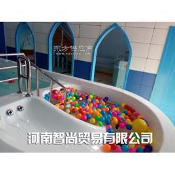 亚克力游泳池厂家 亚克力游泳池 游泳池厂家 智尚供图片