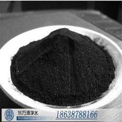 污水处理粉状活性炭碘值图片