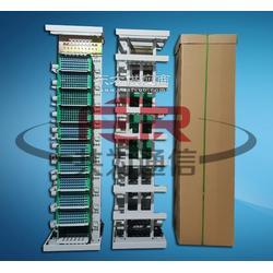 576芯OMDF光纤总配线架技术规范 光纤总配线架参考图片