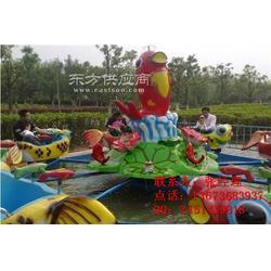 瓢虫乐园一款儿童热爱的游乐澳门美高梅 澳门美高梅占地8米 可乘坐24人图片