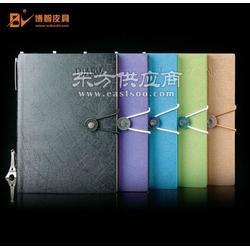 笔记本LOGO 商务高端办公笔记本 可定做广告彩页图片