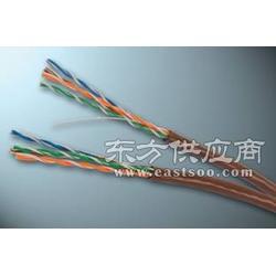 TCL超五类网线国标线,全铜0.5芯305米图片