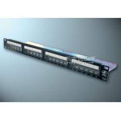 TCL超五类网络配线架,型号,参数图片