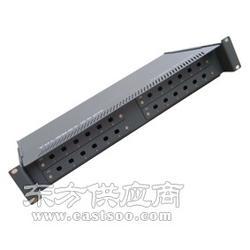 TCL机架式光纤盒及光纤配线架图片