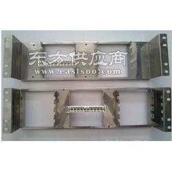 科龙配线架,卡10对连接块厂家图片