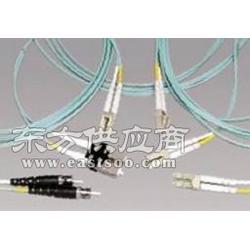 康普原装光纤跳线LC-LC多模双芯代理图片