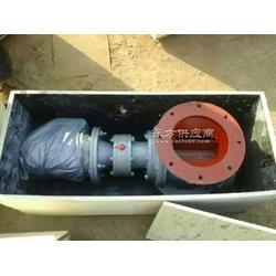 航海防爆型星形卸料器高温卸料器耐高温卸料器图片