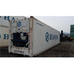 启众集装箱 新集装箱哪里有-上海新集装箱图片