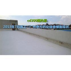 炭步楼顶隔热、旧楼顶隔热、臣达楼顶隔热工厂直供(优质商家)图片