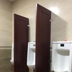 实木卫生间隔断、安泽卫生间隔断(查看)图片