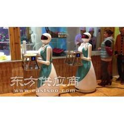 跳舞机器人 送餐机器人 迎宾图片