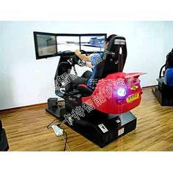 虚拟设备赛车体验,360度动感赛车图片