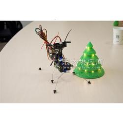 虫虫机器人机电教学器材图片