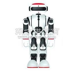 会功夫的机器人豆比机器人F8图片