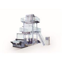 吹膜机出售-吹膜机-武汉冠品塑料薄膜公司图片