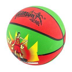 籃球團購-內蒙古籃球- 奧凱體育用品學校專用品牌(查看)圖片