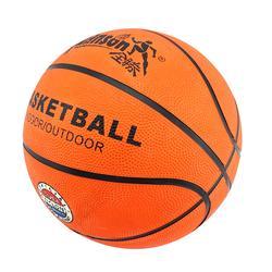 四川篮球- 奥凯体育用品造精品-比赛篮球图片