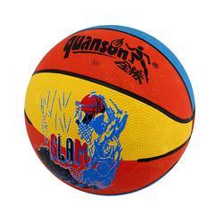 篮球品牌、黑龙江篮球、 奥凯体育用品好质量(查看)图片