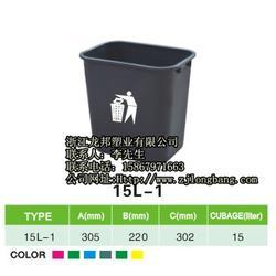 龙邦塑业(图)|228垃圾桶|垃圾桶图片
