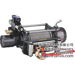 浙江润华机电有限公司(图),24伏电动绞盘,绞盘图片