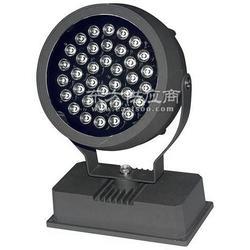 新款高档投射灯 窄光束灯 七彩投射灯工程灯树灯广告灯图片