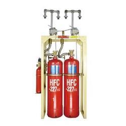 气体灭火设备、苏州庄生节能科技(优质商家)、苏州气体灭火设备图片