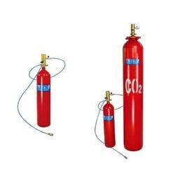 相城区co2灭火系统、灭火系统、苏州庄生节能科技图片