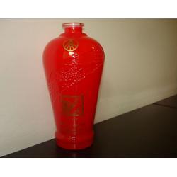 金邦玻璃漆厂家(图)_岳阳玻璃瓶漆_玻璃瓶漆图片