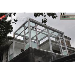 瑞雅门窗-凤铝型材,阳光房,别墅阳光房图片