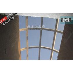 铝木阳光房,玻璃阳光房,造型顶阳光房图片