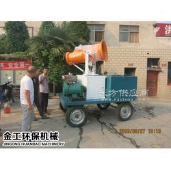 热销降雾霾车载式喷雾机技术参数图片