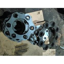 石嘴山膜片聯軸器,利永聯軸器,鋼廠專用膜片聯軸器銷售企業圖片