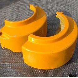 利永联轴器(图)、内蒙古联轴器罩壳、联轴器罩壳