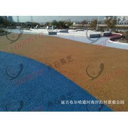 洮南透水混凝土,東北廠家,透水混凝土封閉劑圖片