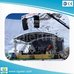 太空架,舞台升降灯架,喇叭架,力压架图片