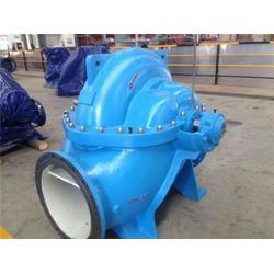 广一双吸水泵维修广一双吸泵配,水泵维修,菱研机电图片
