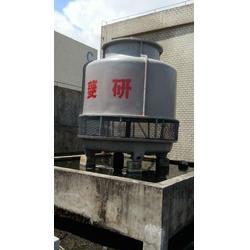 冷却塔与冰机的原理图_冷却塔结构图原理图